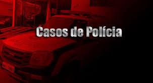INCÊNDIO DESTRÓI PARTE DE CASA NO CÓRREGO DA BRÍGIDA