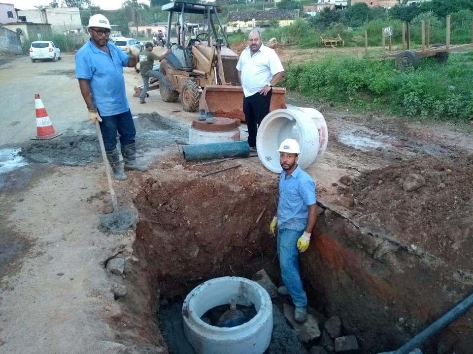 FINALMENTE: PREFEITURA ANUNCIA OBRAS DE CONSTRUÇÃO DA PONTE NA PRAIA