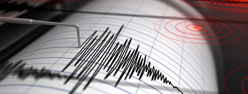Moradores relatam tremor de terra em Senhora dos Remédios
